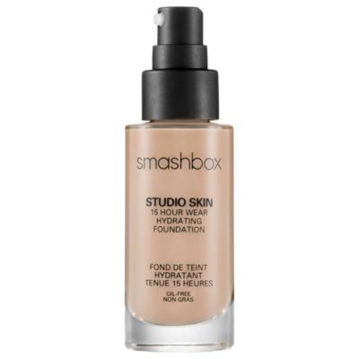Smashbox Studio Skin 15 Hour Wear Foundation