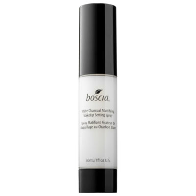 boscia White Charcoal Mattifying MakeUp Setting Spray