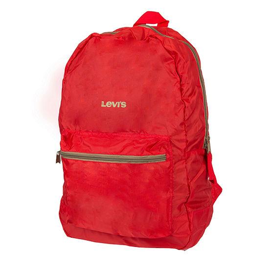 Levis Packable Backpack