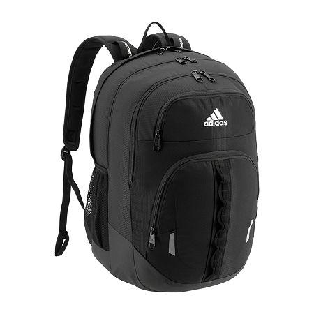 Adidas Prime V Backpack, One Size , Black