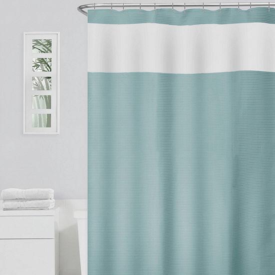 Zenna Home Kadin Shower Curtain