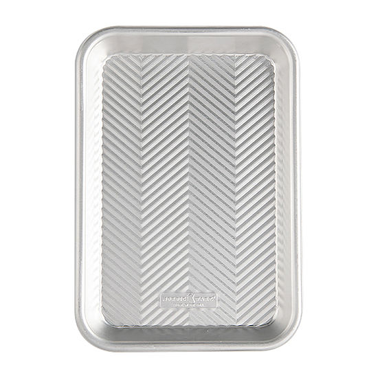 Nordicware Prism Textured Eighth Cooking Sheet