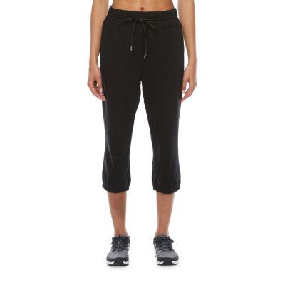Xersion Womens High Rise Jogger Pant