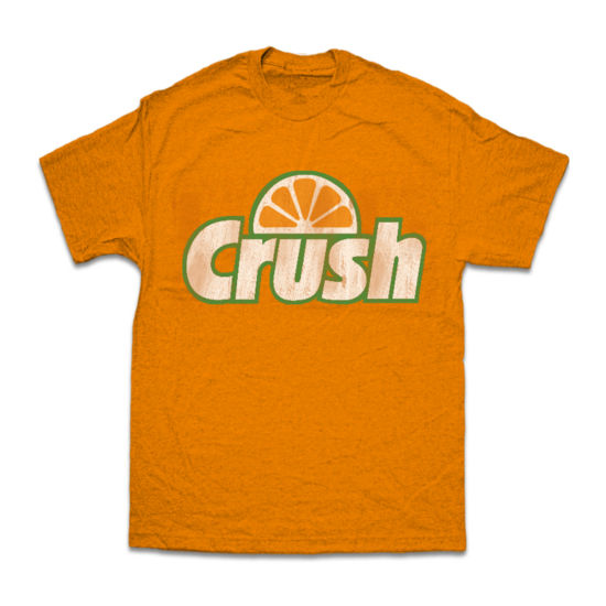 Crush Graphic Tee