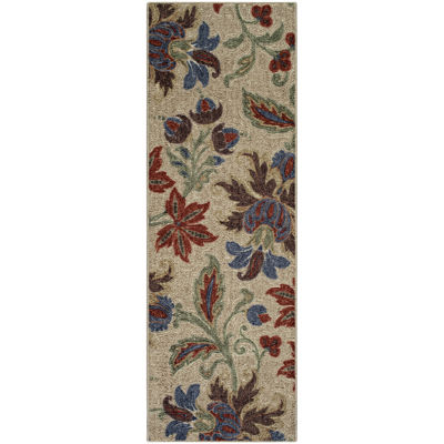 JCPenney Home™ Brookhaven Rectangular Area and Runner Rug