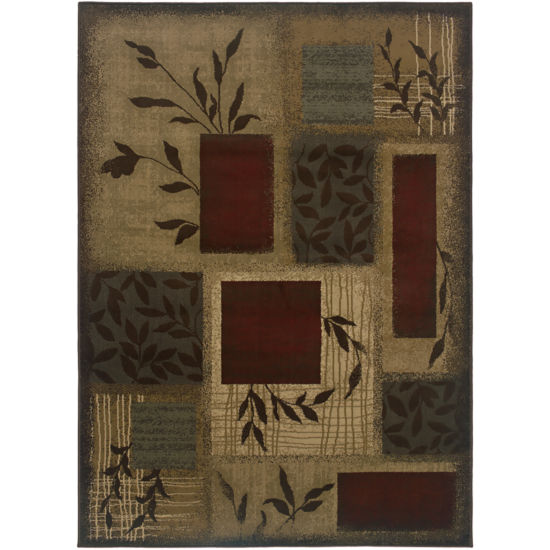 Covington Home Amelee Rectangular Rug
