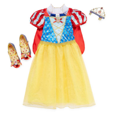 jcpenney.com | Disney Collection Snow White Costume - Girls