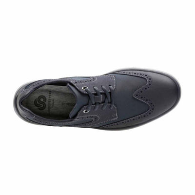 Clarks Tunsil Mens Oxford Shoes