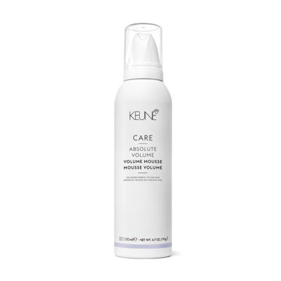 Keune Hair Mousse-6.7 oz.