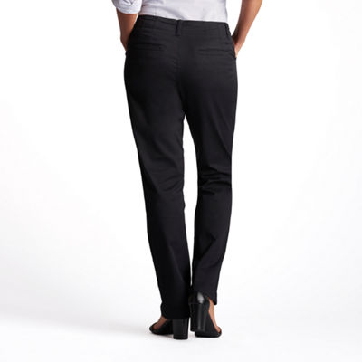 Lee® Essential Straight-Leg Chinos -Tall
