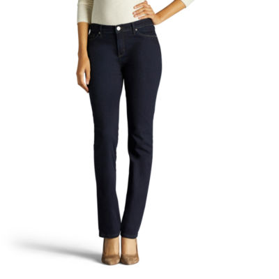 Lee Slim Straight Jean - Tall