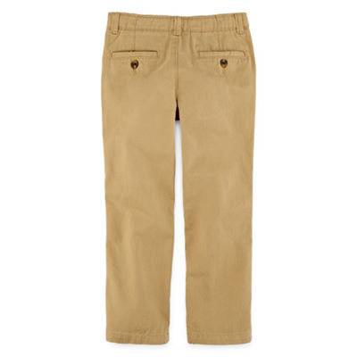 Arizona Stretch Chino Pants-Preschool Boys