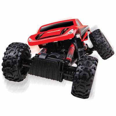 The Black Series Remote Control Monster Rockslide Truck