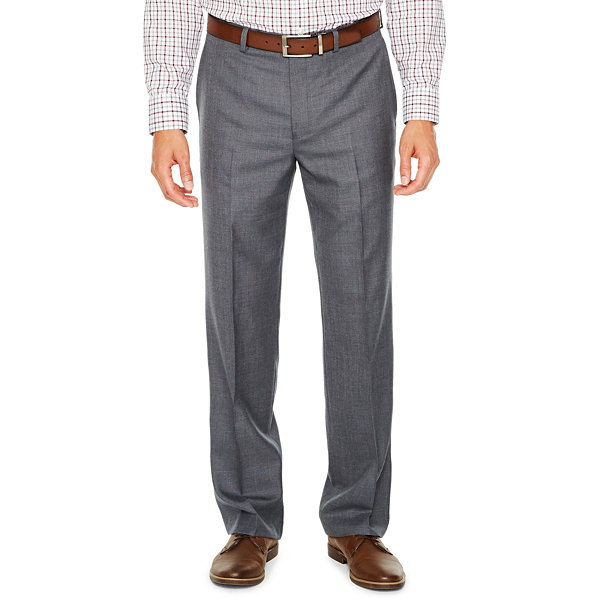 Collection by Michael Strahan  Classic Fit Suit Pants