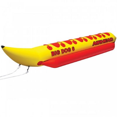 Airhead Inflatable Boat