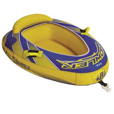 Full Throttle Inflatable Boat