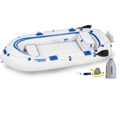 Sea Eagle Inflatable Boat