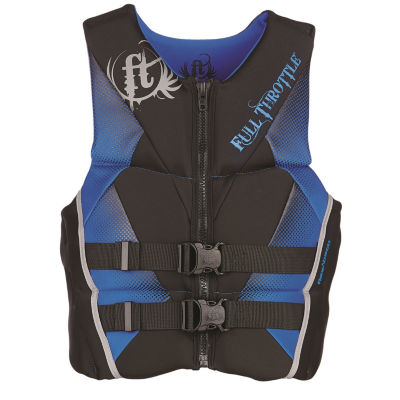 Full Throttle Life Vest