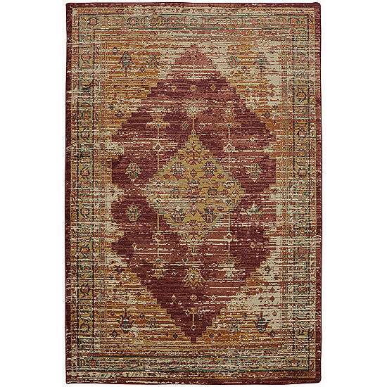 bc05f845155c9 Mohawk Home Providence Parlin Rectangular Indoor Rugs - JCPenney