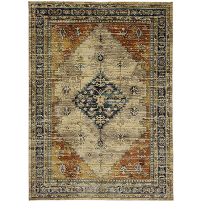 Mohawk Home Providence Parlin Rectangular Rugs