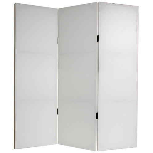 Oriental Furniture 4' Do It Yourself Room Divider