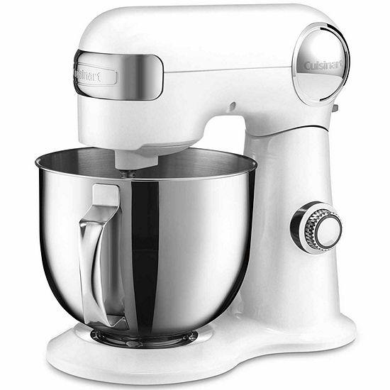 Cuisinart Sm 50r 55 Quart Stand Mixer