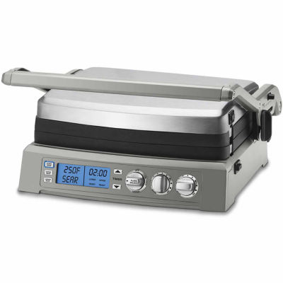 Cuisinart Gr-300ws Electric Griddle