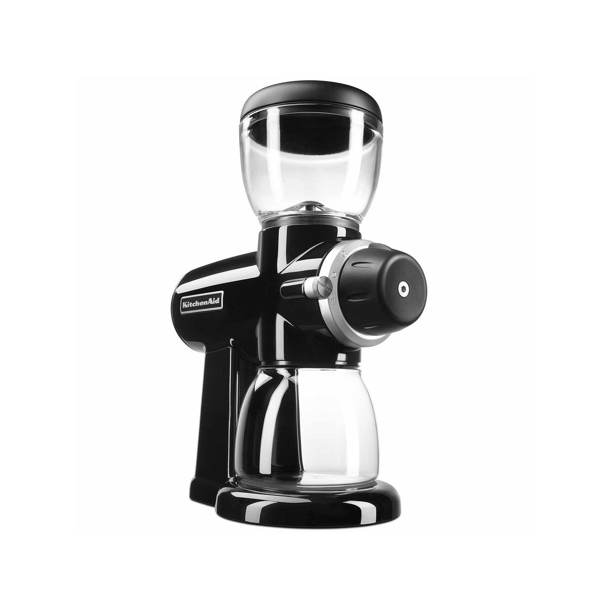 KitchenAid Burr Coffee Grinder KCG0702