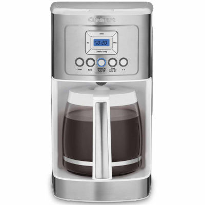 Cuisinart Dcc-3200w Programmable Coffee Maker