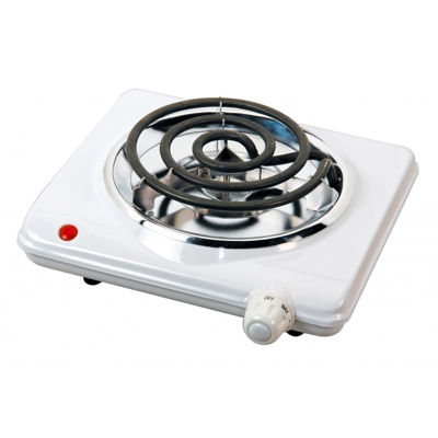Brentwood Electric 1000W Single Burner