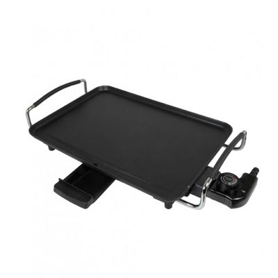 Better Chef Non-Stick Electric Griddle