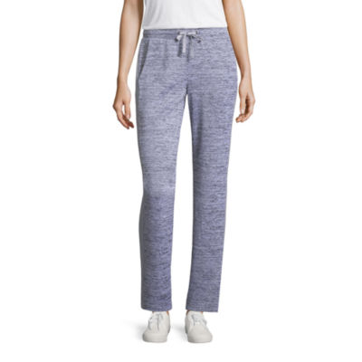 St. John's Bay Active Knit Workout Pants
