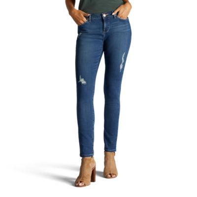 Lee® Curvy Skinny Jean