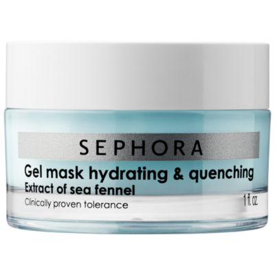 SEPHORA COLLECTION Gel Mask Hydrating & Quenching