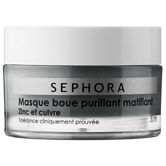 SEPHORA COLLECTION Mud Mask Purifying & Mattifying