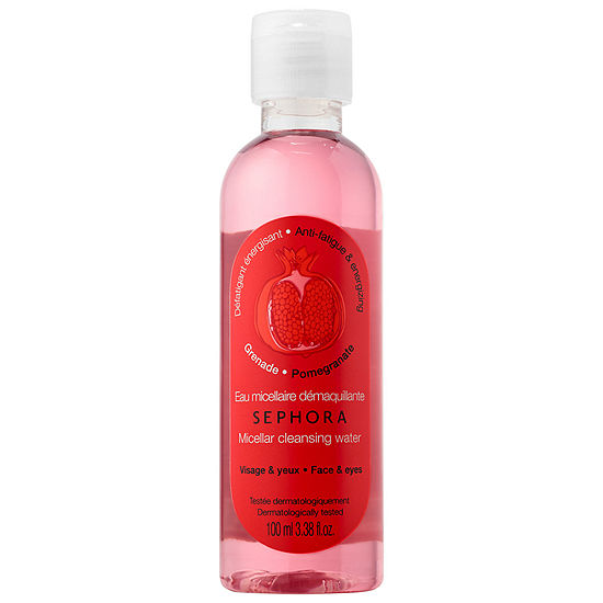 SEPHORA COLLECTION Micellar Cleansing Water & Milk - Pomegranate