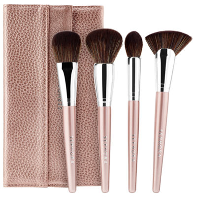 SEPHORA COLLECTION Contouring: Uncomplicated Brush Set