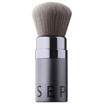 SEPHORA COLLECTION Purse-Proof Charcoal Infused Retractable Brush