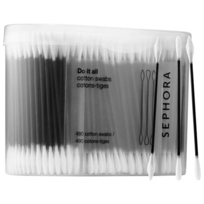 SEPHORA COLLECTION Do It All Cotton Swabs
