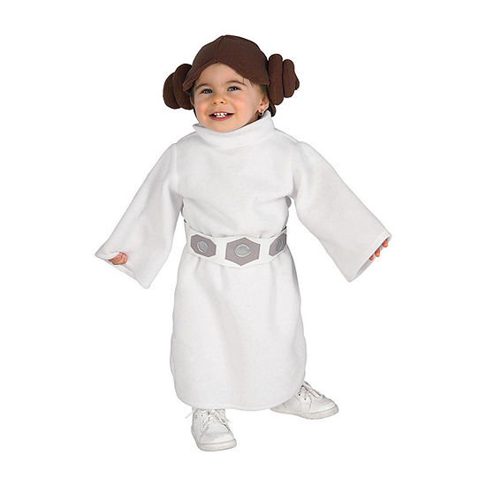 Classic Princess Leia Infant/Toddler Child