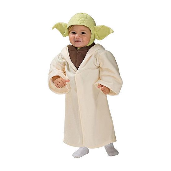 Classic Yoda Costume (6-12 Months)