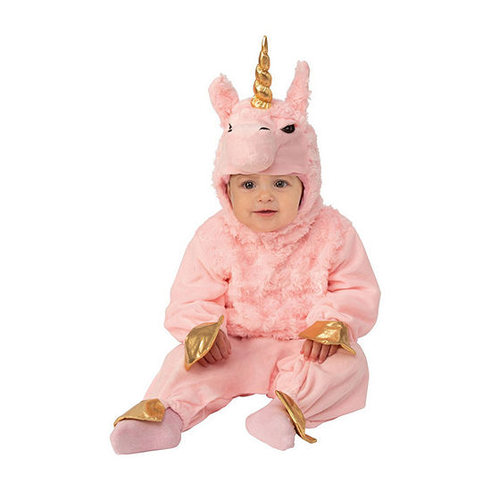 Lama Corn Infant/Toddler Costume Girls Costume