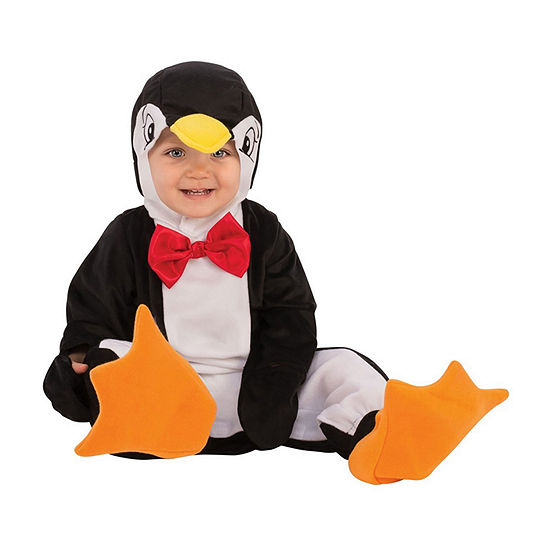 Penguin Infant/Toddler Costume