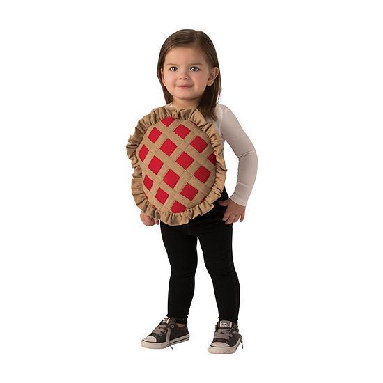 Cherry Pie Child Dress Up Costume-Infant/Toddler Unisex