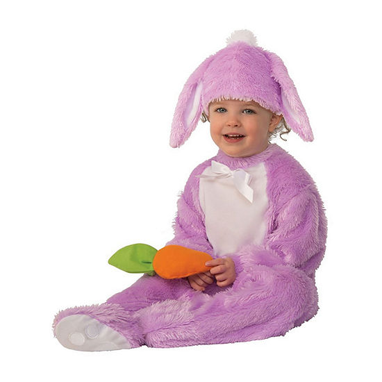 Lavender Bunny Infant/Toddler