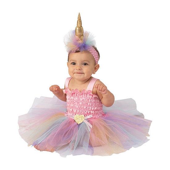 Unicorn Tutu Infant/Toddler