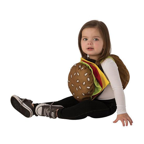 Cheeseburger Infant/Toddler Child