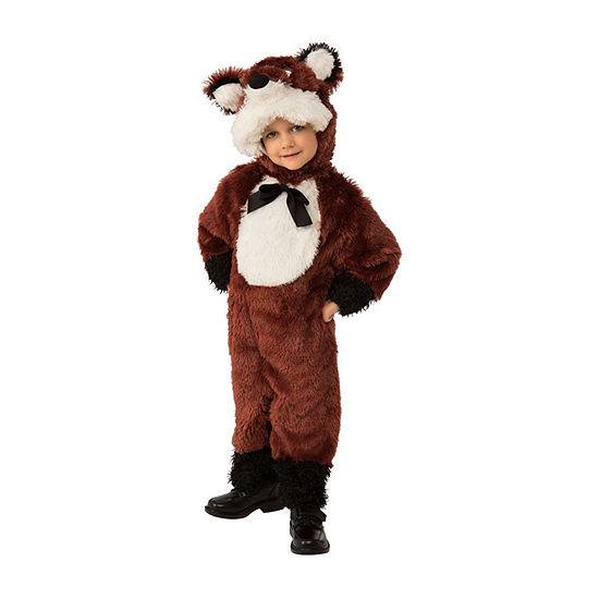 Fox Infant/Toddler Costume