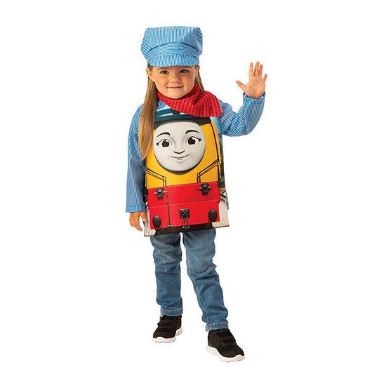 Thomas The Tank  Rebecca Infant/Toddler