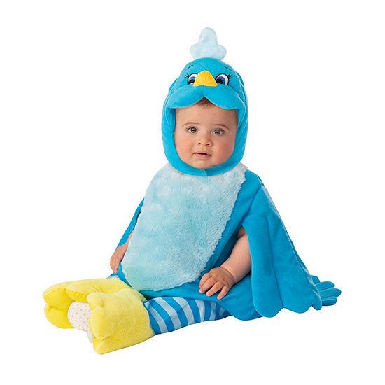 Blue Bird Infant/Toddler Costume
